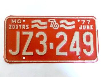 Photo from http://www.etsy.com/listing/119259733/vintage-bicentennial-1976-1977-missouri